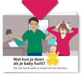 Informatieboekje Shaken Baby Syndroom