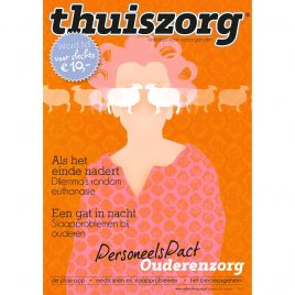 Vakblad Thuiszorg (proefexemplaar)