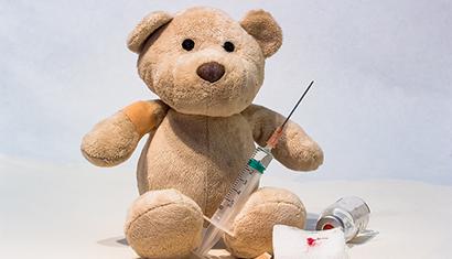 Antibioticagebruik bij pasgeborenen kan veilig worden teruggedrongen