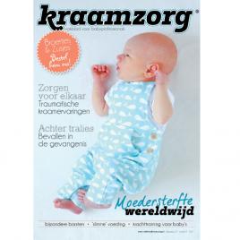 Vakblad Kraamzorg proefexemplaar