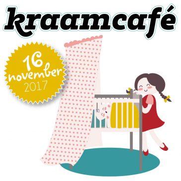 Kraamcafé 16 november 2017