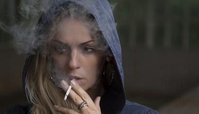 Dilemma's rond zwangerschap en roken