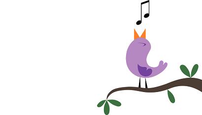 zingen tegen postnatale depressie