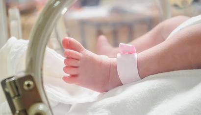 Gezondheidsproblemen bij geboorte-ingrepen