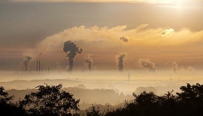 luchtvervuiling beschadigt kinderhersenen