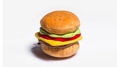 Fastfood vertraagt zwangerschap