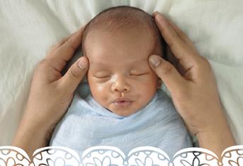 Verstoorde prikkelverwerking bij vroeggeboorte