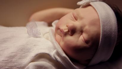 Valse start bij geboorte: levenslange achterstand