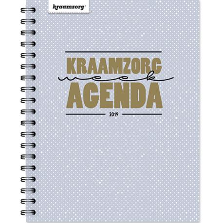 Kraamzorg Agenda 2019