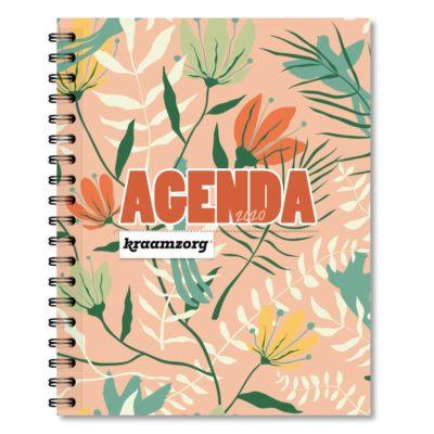 Kraamzorg Agenda 2020