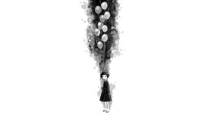 Ballonnen met veiligheidsrisico