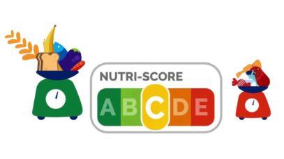 Nutri-Score voedselkeuzelogo Nederland