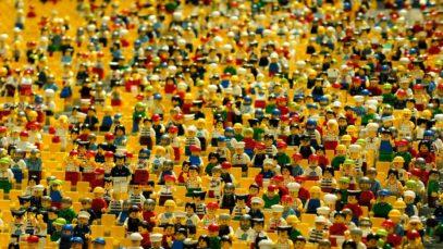 Bevolkingsprognose tot 2060