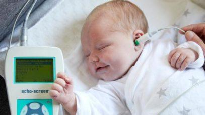 Gehoorscreening pasgeborenen weer van start