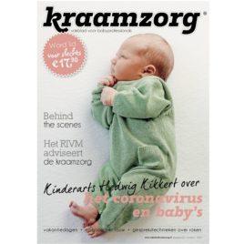 Vakblad Kraamzorg maart 2020