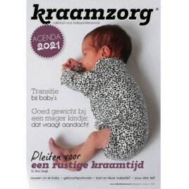 Vakblad Kraamzorg september 2020