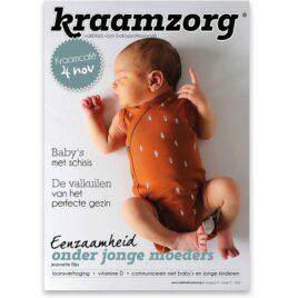 Vakblad Kraamzorg december 2020