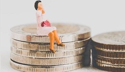 Inkomstendaling na geboorte eerste kind