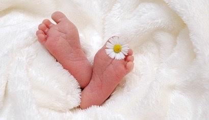 Online geboorteaangifte steeds vaker mogelijk