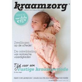 Vakblad Kraamzorg juli 2020