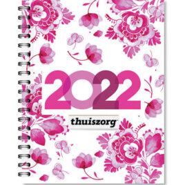 Thuiszorg Agenda 2022